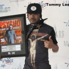 Tommy Lee Award