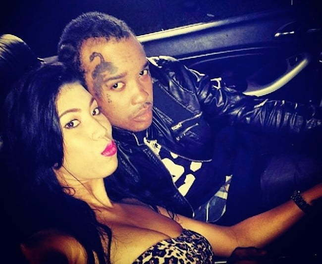Tommy Lee Sparta video