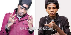 Alkaline Diss Gage And Tommy Lee, Says They Are Looking Hype