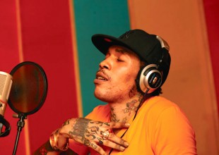 Vybz Kartel – Best Of Me (Official Remake) [New Music]