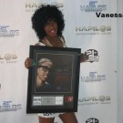 Vanessa Bling Award