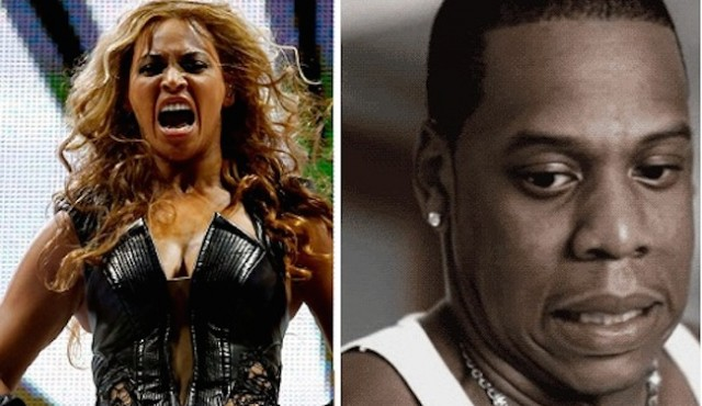 Did Beyonce Kicked Groupies Out Jay Z Room While On Tour ?