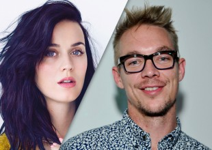 Katy Perry, Diplo Dating Spotted Vacationing In Jamaica