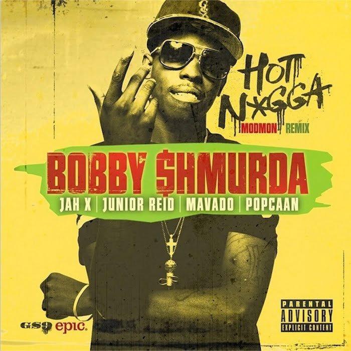 Bobby Shmurda reggae remix