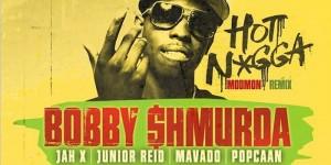 "LISTEN: Bobby Shmurda ""Hot Ni**a (Reggae Remix)"" Ft. Mavado, Popcaan, Junior Reid & Jah X"