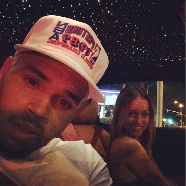 Chris Brown Karrueche Back Together