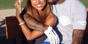 Chris Brown, Karrueche Tran Ready to Have A Baby