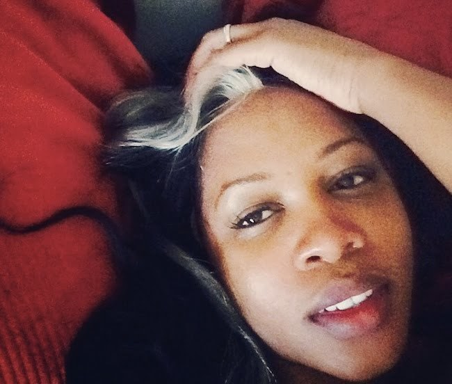 Remy Ma new photo