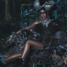 Rihanna W Magazine 1