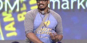 Rohan Marley Explains Why He Cut His Dreads [VIDEO]