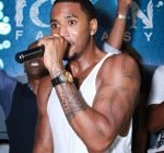Trey Songz Fiction Jamaica