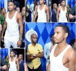 Trey Songz Jamaica