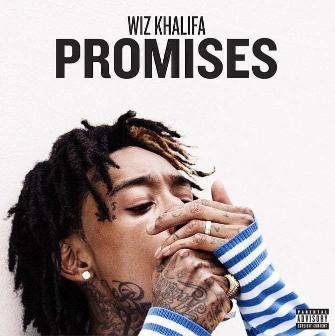 Wiz Khalifa promises