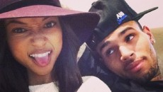 Chris Brown, Karrueche Tran Reunited After Brief Split