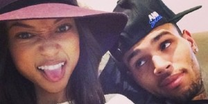 Karrueche Tran Break Up With Chris Brown AGAIN, Change Her Number