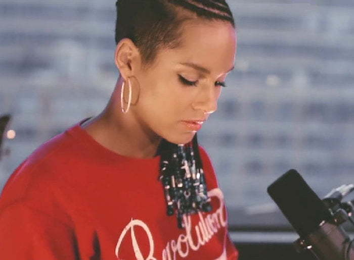 WATCH: Alicia Keys – We Are Here (Music Video)