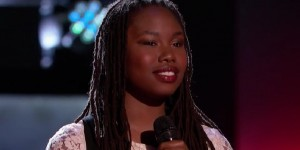 The Voice 2014: Reggae Singer Anita Antoinette Caught Judges Attention