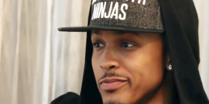 August Alsina Hospitalized After Collapsing On Stage [VIDEO]