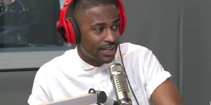 Big Sean Opens Up About Ariana Grande Relationship [VIDEO]