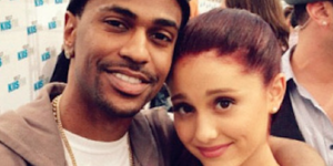 Big Sean, Ariana Grande Confirmed Dating With PDA