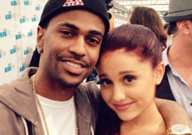 big sean dating adele Experience big sean 'talks beware single, north west & adele' video, a new offering from big sean, which was released on sunday, june 23rd, 2013 things are.