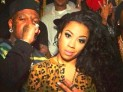 Keyshia Cole Arrested After Fight With Female In Birdman's Condo