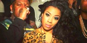 Woman Keyshia Cole Attacked Says She Is Not Birdman Jumpoff