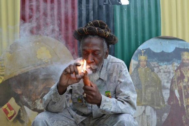 Bunny Wailer Talks Marijuana Legalization In Jamaica
