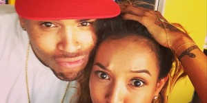 Chris Brown: Is Karrueche Tran Pregnant His Baby ?