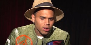 "Chris Brown: ""Jail Changed My Life"""