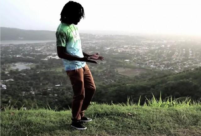 WATCH: Chronixx – Capture Land (World Premiere)