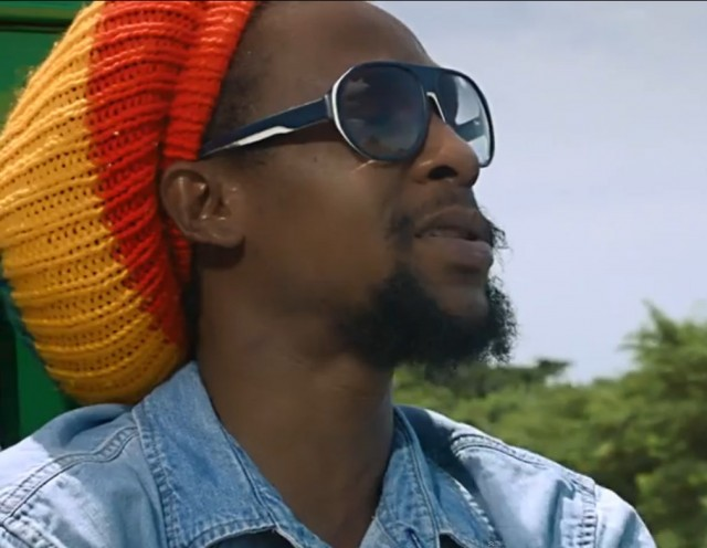 WATCH: Jah Cure – Life We Live