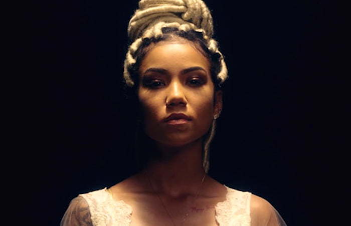 Jhene Aiko The Pressure Video