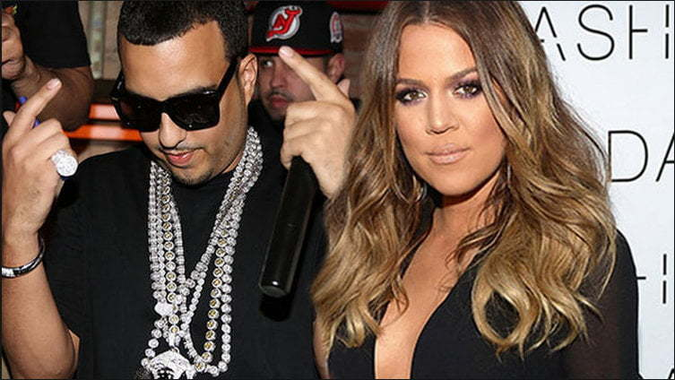 Khloe kardashian still dating french montana