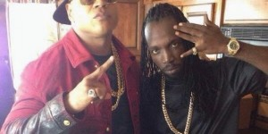 "Mavado Talks Collaborating With LL Cool J On ""The Hustler"""