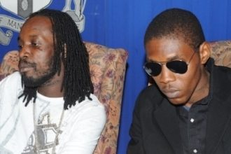A Mavado And Vybz Kartel Collaboration In The Making