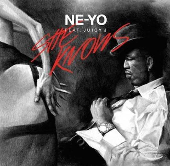Ne-Yo Juicy J She Knows