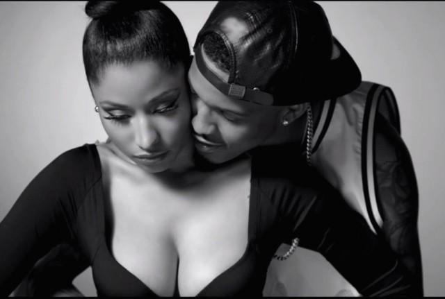 WATCH: August Alsina Ft. Nicki Minaj – No Love (Remix)