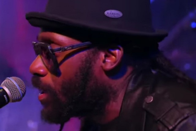 WATCH: Tarrus Riley – Burning Desire (Official Video)