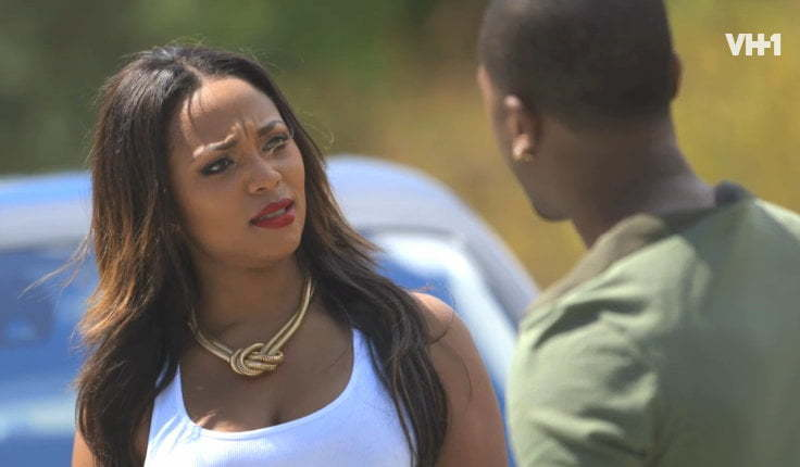 Love & Hip Hop Hollywood: Teairra Mari Still In Love With ...