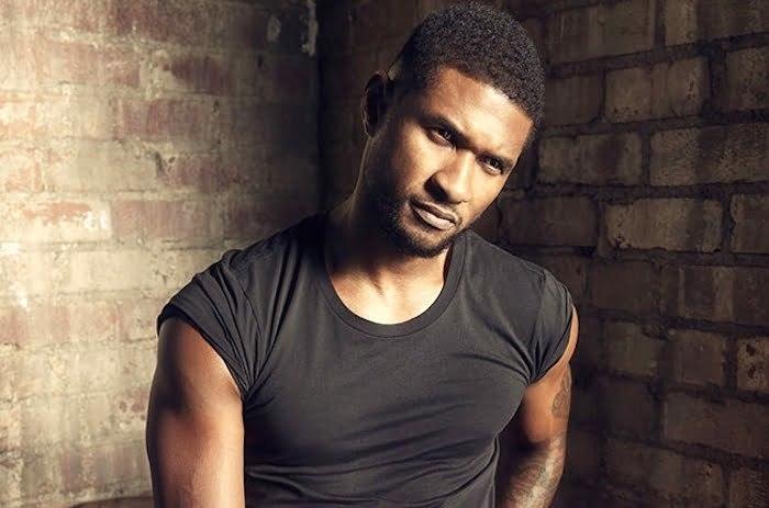 Usher photo