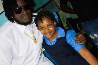 Aidonia Launches New Foundation & Scholarship Programme