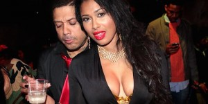 LHHATL: Benzino And Althea Eaton Fired From The Show