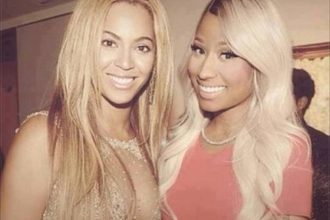 Nicki Minaj Says Beyonce Gave Her Hope To Have Kids And A Family