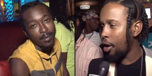 Popcaan And Black Ryno End Beef