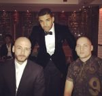 Drake OVO crew