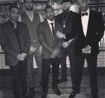 Drake OVO members