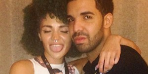 Drake Moving On From Rihanna, Dating Female Rapper