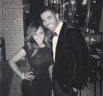 Drake birthday dinner