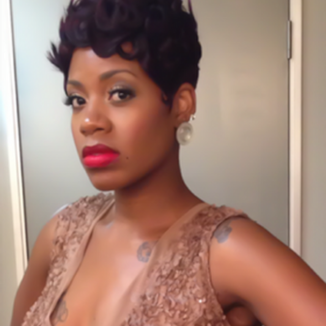 Fantasia Baby Daddy Suing Her For Custody Of Child
